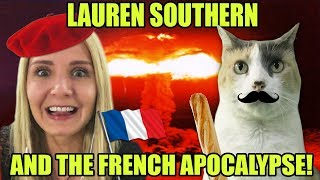 Lauren Southern & The French Apocalypse