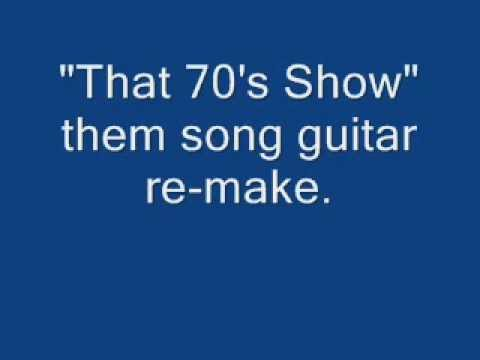 That 70's Show Cover ROCKS!