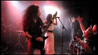 ARKAN - Inner Slaves (live)