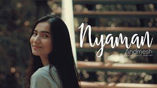 Nyaman - Andmesh (Andri Guitara ft Jeanriani) cover