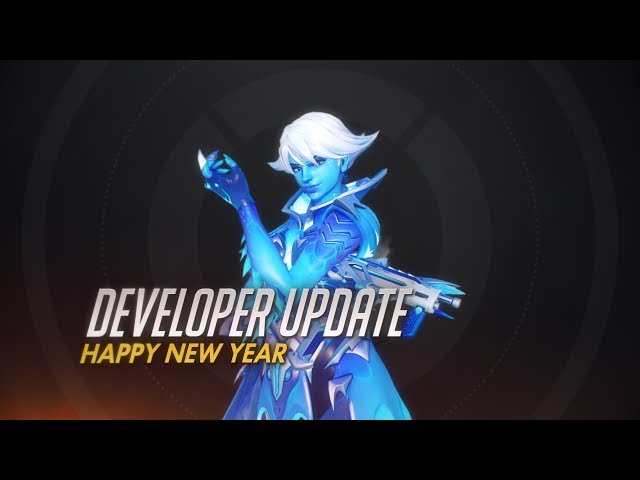 Overwatch in 2018: New Heroes, Skins, Maps, Events, and More