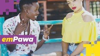 Mauzo   Sigina Mgongo #emPawa100 Artist