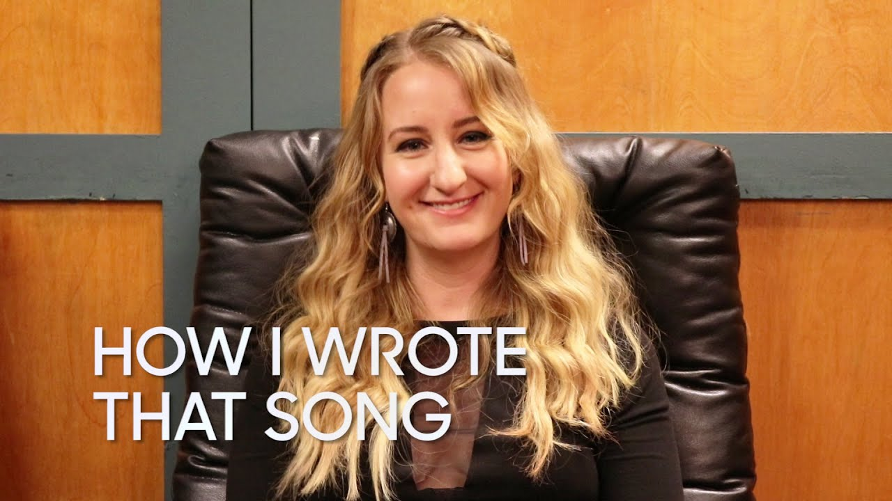 "How I Wrote That Song: Margo Price ""Four Years of Chances"" thumbnail"