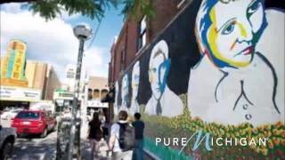 Westside Neighborhood Art Hop | Pure Michigan