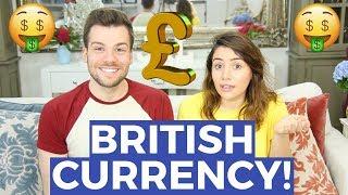 British Money EXPLAINED! 💰💷 💸