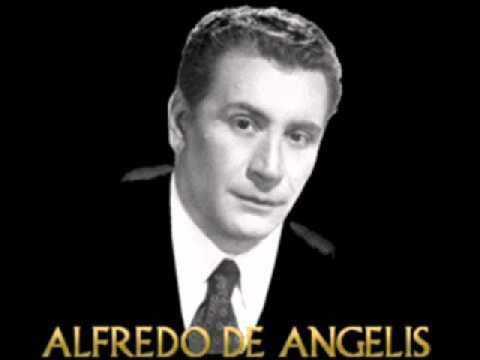 Alfredo De Angelis - 1958 - Godoy - Yo se que te adoro