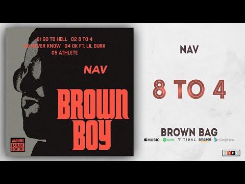 "NAV – ""8 To 4"""