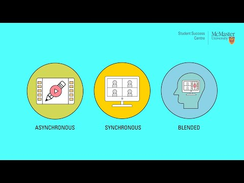 Watch Academic Skills Animated Series: Online Learning on Youtube.