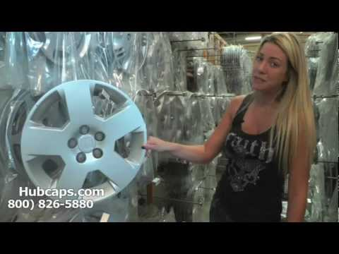 Automotive Videos: Saturn Aura Hub Caps, Center Caps & Wheel Covers