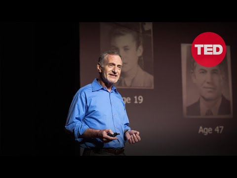 What makes a good life? Lessons from the longest study on happiness | Robert Waldinger (видео)