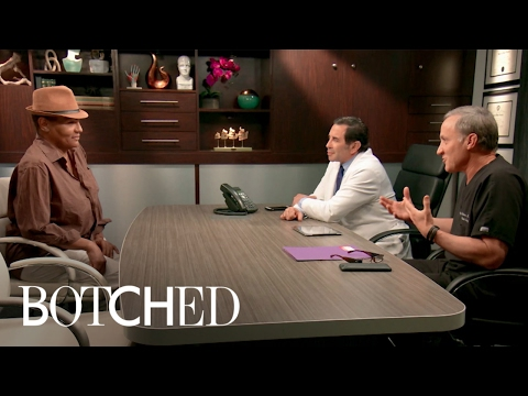Botched | Flame Is a Dad by Day and Drag Queen By Night | E!
