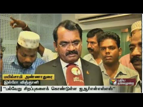 IRNSS-will-be-operational-within-this-year-Mylswamy-Annadurai