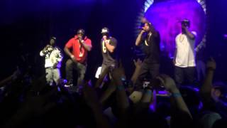 Don't worry 'bout it 50 Cent Live
