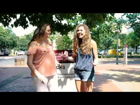 Stellenbosch University Video - Welcome to Stellenbosch