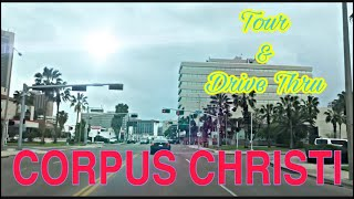Welcome To Corpus Christi, Texas