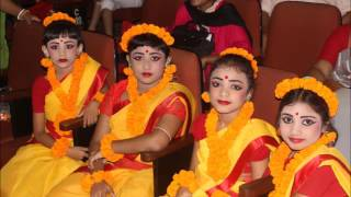Tribute By Sur Sristi Musical Academy