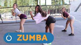 ZUMBA FIT TUTORIAL