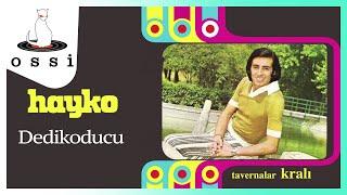 Hayko / Dedikoducu