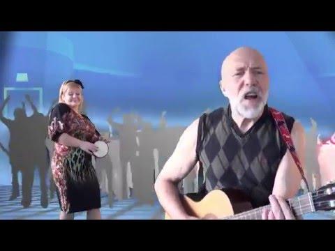 """""""Канает мент"""", украинский вариант, растим украинского производителя"""