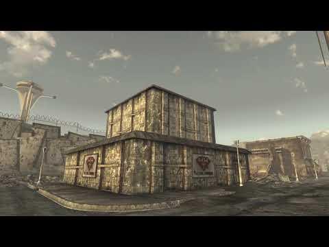 История Сумасшедшего брата Роберта Хауса | История Мира Fallout New Vegas Лор