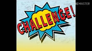 I Dare You Challenge (first Video)