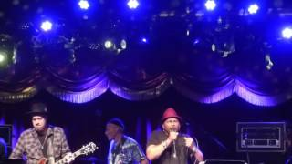 Aaron Neville -  Orchid In The Storm   8-4-16 Brooklyn Bowl, NY