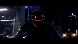 ROBOCOP - Tráiler español (HD) - SONY PICTURES ESPAÑA - Ya en cines -