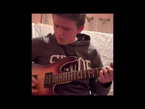 My first video!! Lady May by Tyler Childers guitar cover