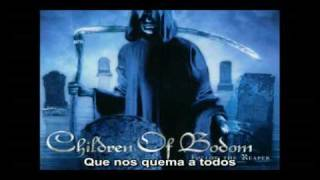 Children Of Decadence (Subtitulos Español)