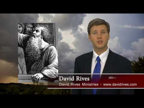 …In The Days of Noah – David Rives