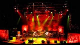 Drive-by Truckers - Buttholeville State Trooper (Live at House of Blues in Dallas, TX) Sep 25, 2010
