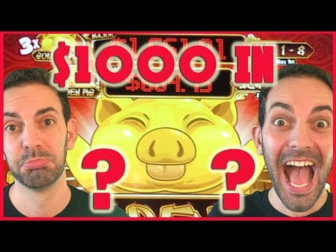 💲1000 in 15 Minutes on ⚡🔗 + 🔴⚫ Roulette + Titan 🔄 ++✦ Slot Machine Pokies w Brian Christopher