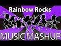 MLP Mashup 3 (Rainbow Rocks Special)