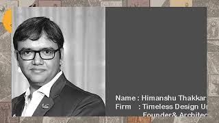 Room For More Art with Himanshu Thakkar