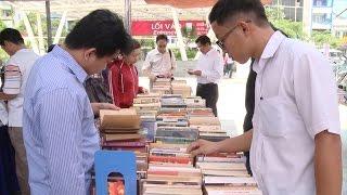 Tin Tức 24h Mới Nhất Hôm Nay: Sách cũ - Niềm đam mê luôn mới
