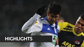 Highlights Dynamo Kyiv - AZ   Classic
