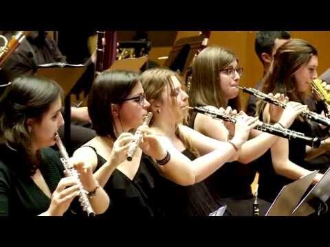 Ravel, Bolero. Orquesta Joven Sinfónica de Galicia.