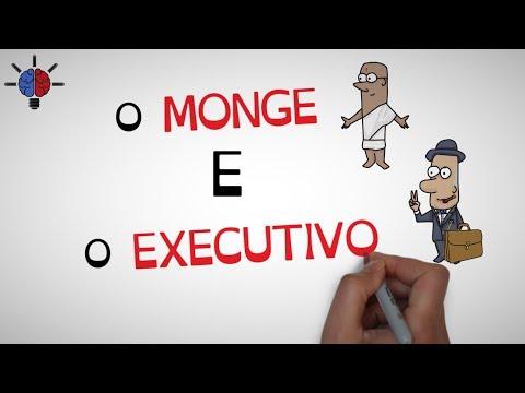 Princípios de LIDERANÇA de O MONGE E O EXECUTIVO | Resenha das principais ideias