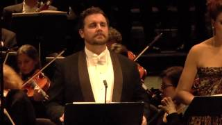 MICHAEL SPYRES Balena in man del figlio (Rossini's Ermione)