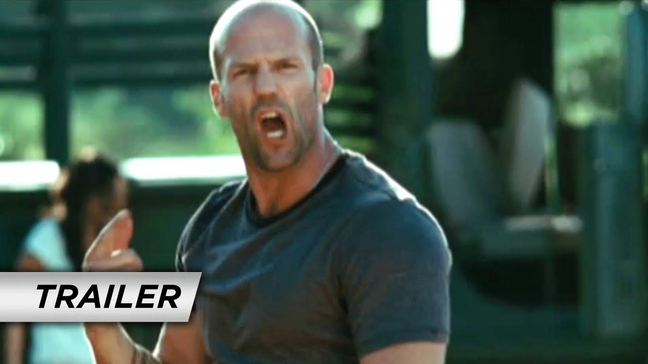 Video trailer för The Expendables (2010) - Official Trailer #1