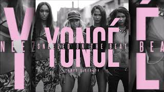 Sneezed on the Beat | YONCÉ | BEYONCÉ