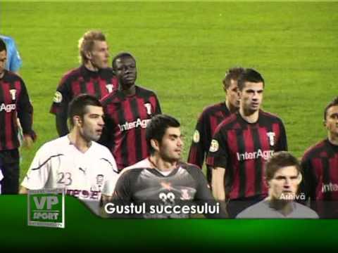 Gustul succesului