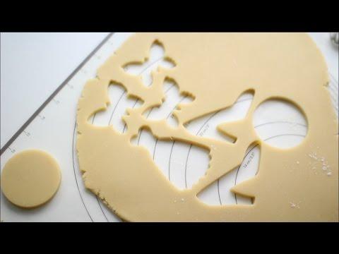Tipps und Tricks für´s Kekse backen mit Ausstechern - Plätzchenrezepte, Ausstechformen und mehr