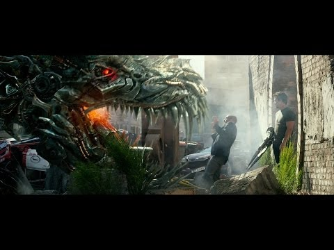 Transformers: Age of Extinction (TV Spot 'Any Better')