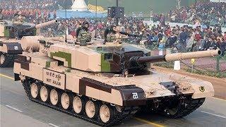 Lộ diện khách hàng đầu tiên của T-14 Armata tại châu Á