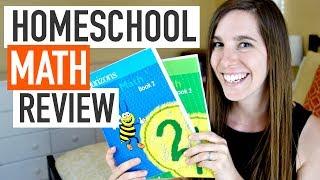 Homeschool Math Curriculum Review — Horizons Math