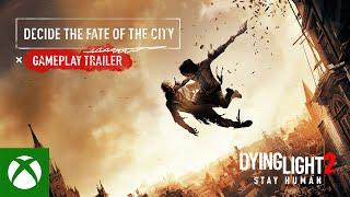 Trailer Gameplay gamescom 2021