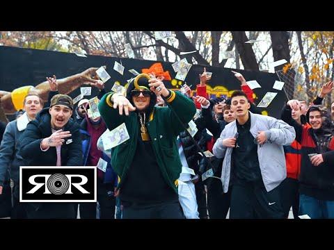 Young G - G-Walk (Xeno x Tre x Tussin) feat. Macanache & DJ Faibo X (Official video)