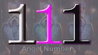111 Angel Number – Meaning And Symbolism   Angel Numbers Meaning