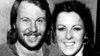 ABBA- Benny and Frida- Crush